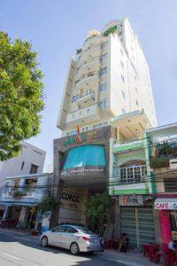 Copac Hotel бронирование