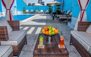 Copthorne Hotel Sharjah бронирование