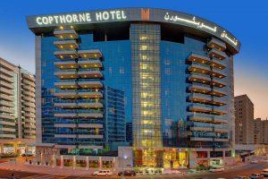 Copthorne Hotel - Dubai бронирование