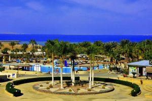 Coral Beach Hurghada Hotel бронирование