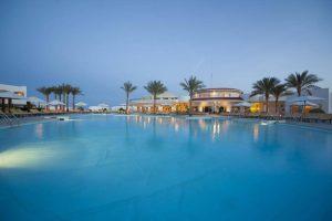 Coral Beach Resort Tiran бронирование
