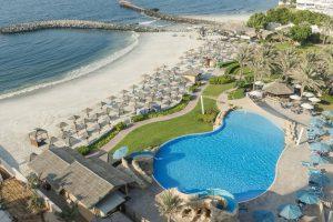 Coral Beach Resort бронирование