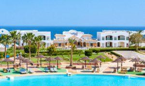 Coral Beach Resort Montazah - The View бронирование