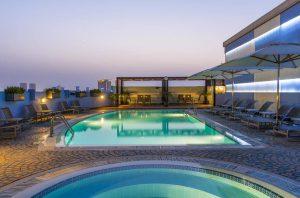 Coral Dubai Deira Hotel бронирование