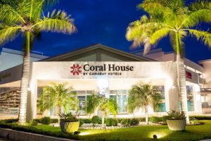 Coral House Suites by Canabay Hotels бронирование