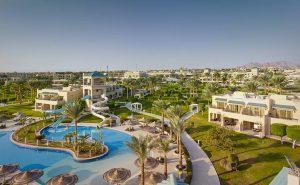Coral Sea Holiday Resort & Aqua Park бронирование