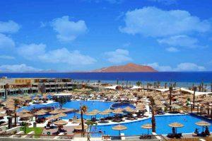 Coral Sea Sensatori Resort бронирование