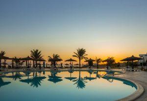 Coral Sun Beach Resort бронирование