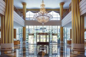 Corniche Hotel Abu Dhabi бронирование