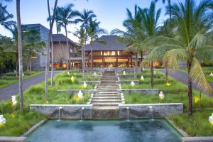 Courtyard by Marriott Bali Nusa Dua Resort бронирование