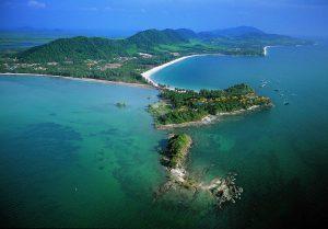 Crown Lanta Resort & Spa бронирование