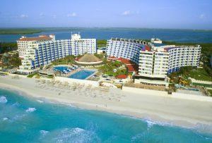 Crown Paradise Club Cancun бронирование