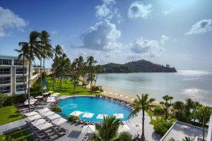 Crowne Plaza Phuket Panwa Beach бронирование
