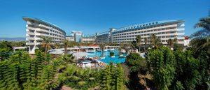 Crystal Admiral Resort Suites & Spa бронирование