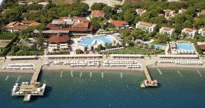 Crystal Flora Beach Resort бронирование