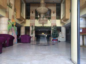 Crystal Hotel Aqaba бронирование