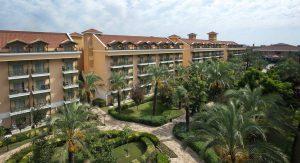 Crystal Paraiso Verde Resort & Spa бронирование