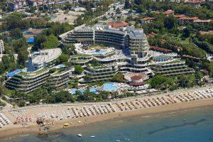 Crystal Sunrise Queen Luxury Resort & Spa бронирование