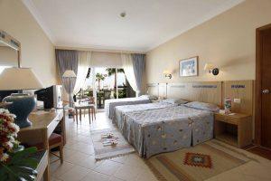 Cyrene Island Hotel бронирование