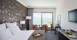 Daniel Dead Sea Hotel бронирование