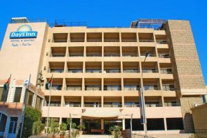 Days Inn Aqaba бронирование