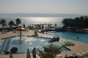 Dead Sea Spa Hotel бронирование