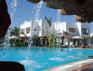 Delta Sharm Resort бронирование