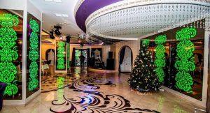 Денарт отель бронирование