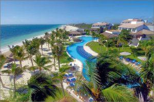 Desire Pearl Resort & Spa Riviera Maya бронирование