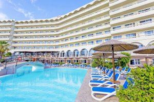 Dessole Olympos Beach Resort бронирование