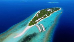 Dhigali Maldives бронирование