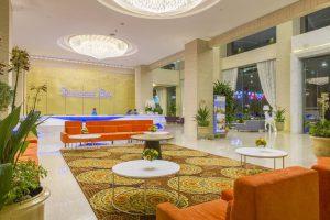 Diamond Bay Hotel бронирование