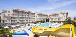 Diamond Beach Hotel & Spa бронирование