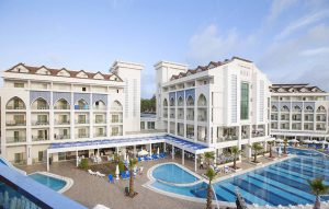 Diamond Elite Hotel & Spa бронирование