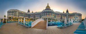 Diamond Premium Hotel & Spa бронирование