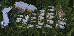 Dinso Resort бронирование