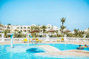 Djerba Aqua Resort (ex. SunConnect Djerba Aqua Resort) бронирование