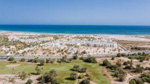 Djerba Golf Resort & Spa бронирование