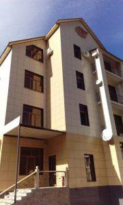 Dombai palace отель бронирование