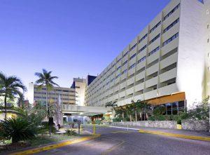 Dominican Fiesta Hotel & Casino бронирование