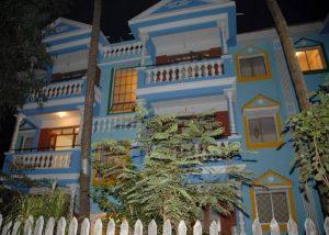 Don Joao Resort бронирование