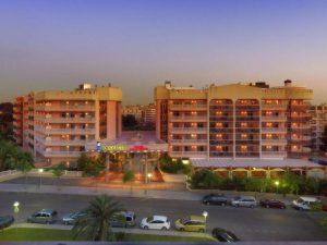 Dorada Palace Hotel бронирование