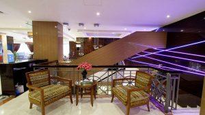 Dorus Hotel Dubai бронирование