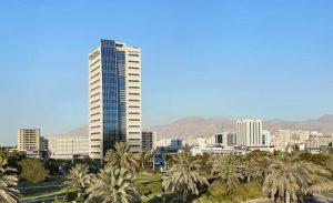 Double Tree by Hilton Ras Al Khaimah бронирование