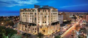 Double Tree by Hilton Aqaba бронирование
