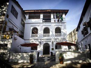 DoubleTree by Hilton Hotel Zanzibar - Stone Town бронирование