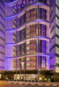 Doubletree By Hilton Hotel & Residences Dubai - Al Barsha бронирование