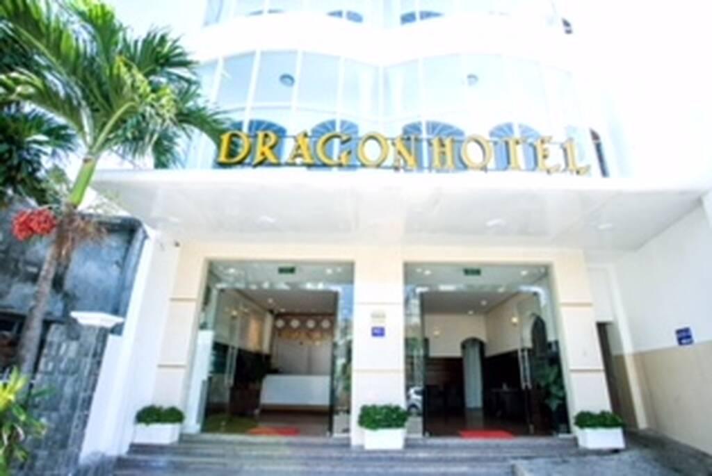 Dragon Hotel бронирование