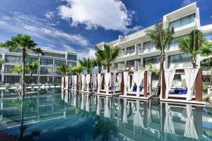 Dream Phuket Hotel Laguna бронирование