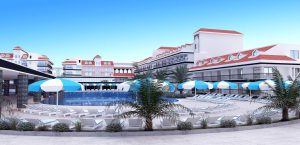 Dream World Palace бронирование
